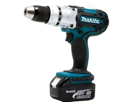 Bor Cordless Makita cordless drill reviews top cordless drill popular mechanics makita 18v bhp454 329