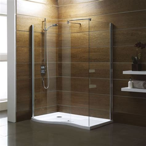 www victoria plumb bathrooms curved walk in shower pack from victoria plumb walk in