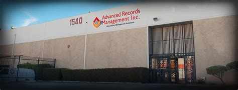 Records Service Email Contact Us Advanced Records Management