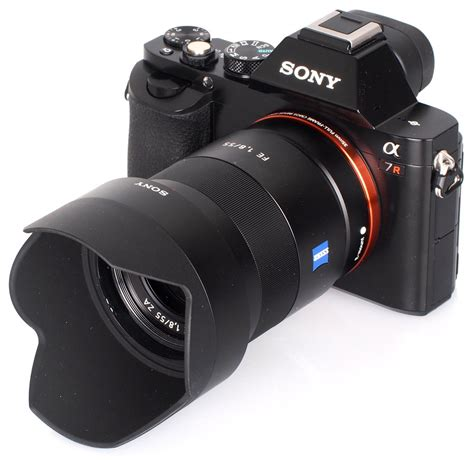 Sony Alpha 7 Ii Fe 50mm F1 8 F carl zeiss sonnar fe 55mm f 1 8 za t images