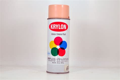 Peach Spray Paint   Newsonair.org