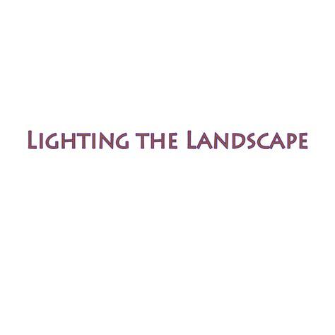 the landscape company about