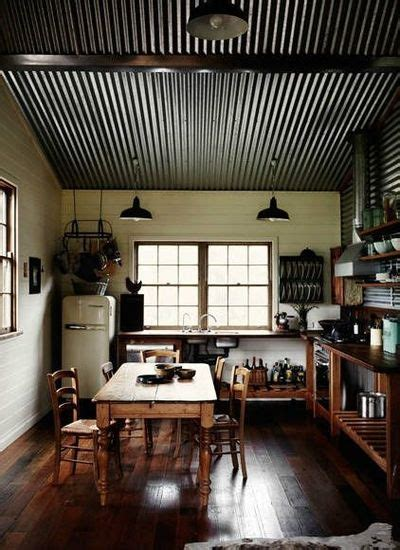Tin Roof Ceiling by Tin Roof Ceiling For Kitchen Juxtapost