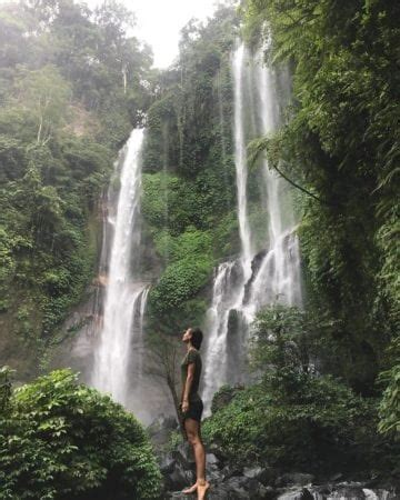waterfalls  bali  complete bali waterfalls guide