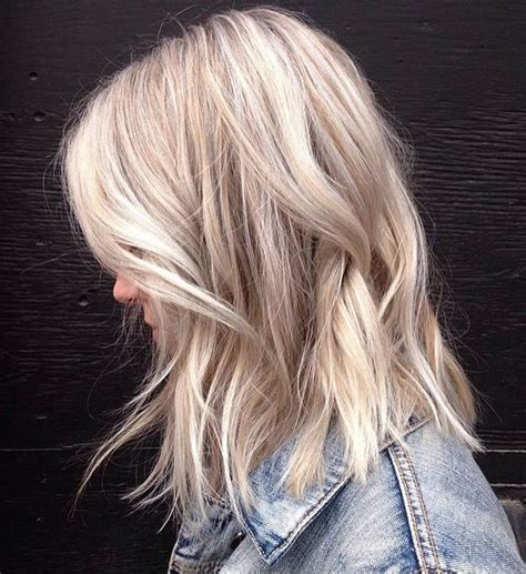 whats for blonds or lite hair that is thin or balding best 25 light blonde ideas on pinterest