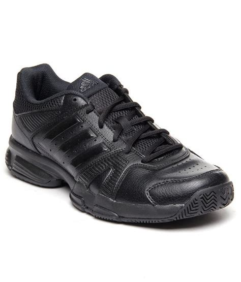 adidas durable black sports shoes price in india buy