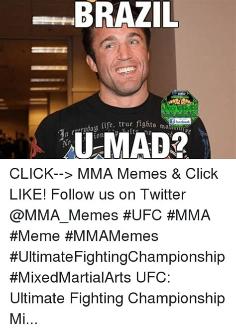 Mma Memes - 25 best memes about facebook life meme and memes