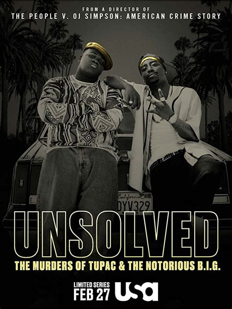 Talk Show Murders unsolved the murders of tupac and the notorious b i g