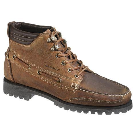 s sebago 174 gibraltar casual boots 582531 casual