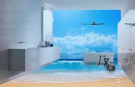 3d bathroom art สรรสาระด ๆ ป พ น ห องน ำ เป น 3d แบบน ใครเห นก ต อง