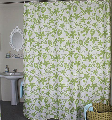 108 wide shower curtain shower curtains ivy leaves shower curtain x wide or extra
