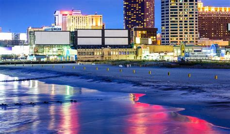 Find On By Name And City Atlantic City Usa Tourist Destinations