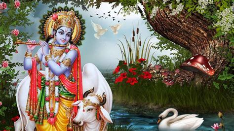 wallpaper for desktop god of krishna god krishna wallpapers lord krishna latest desktop