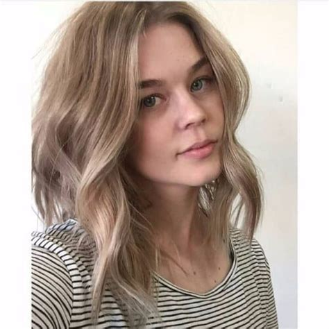 whats a good style for a dirty blonde twelve year old who is not skinny but not fat 60 dirty blonde hair ideas for great style