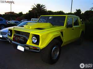 Lamborghini 002 For Sale Lamborghini Lm002 29 January 2013 Autogespot