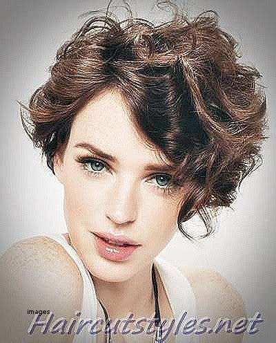 New Short Curly Hairstyles 2018 Fresh Asymmetrical Short Curly Hair Styles 2018 Short Bob Hair
