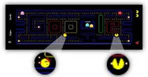 Google gravity underwater pac man e outros truques no site de buscas