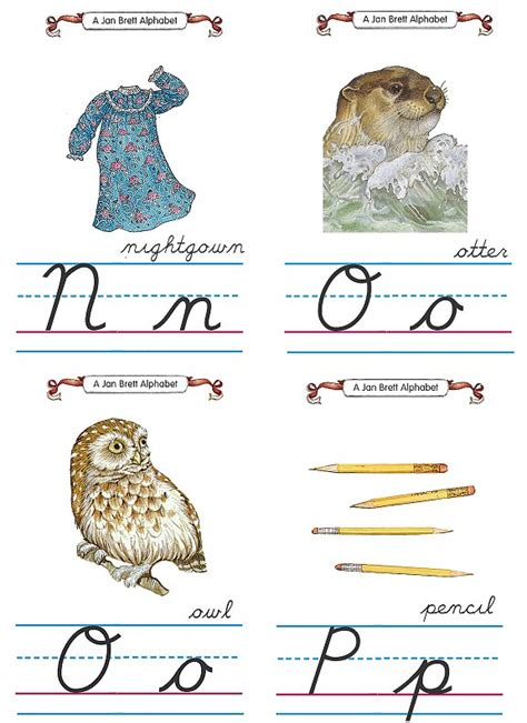 printable cursive alphabet flash cards search results for jan brett january 2015 calendar