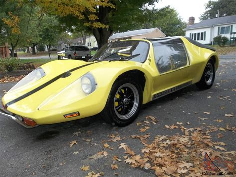 vw cer for sale vw invader gt 5 kit car replica gt 40