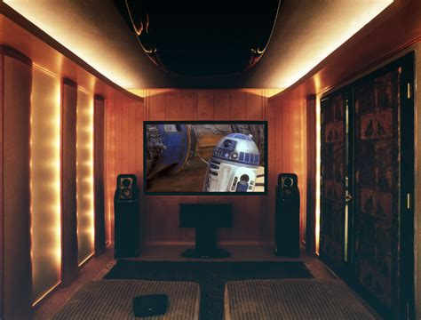 My Small Home Theater Suggested Ceiling Height For Small Narrow 7 1 2 By 15 Ft