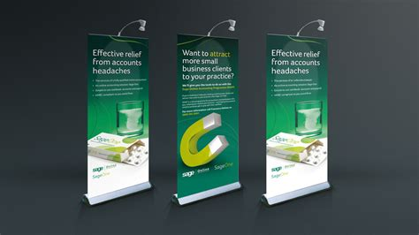 Pull up Banner Stands ? Cheshire, London, Cambridge