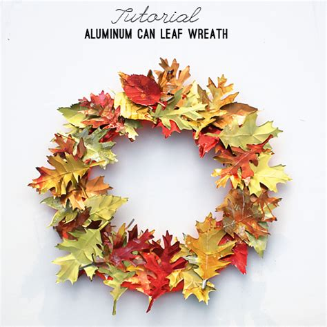 diy fall wreath round up being tazim