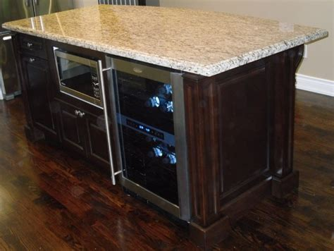 kitchen island with refrigerator island modern kitchen islands and kitchen carts