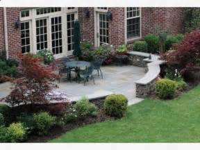 landscaping ideas around patio pin by clifford conrad on gardening