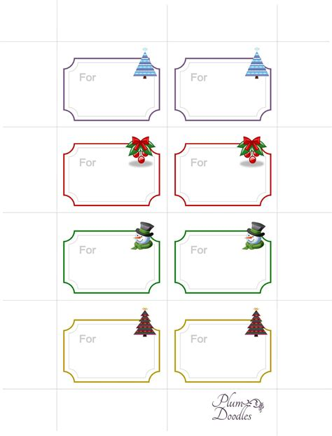 gift tag templates printable new calendar free printable gift tags search results calendar 2015