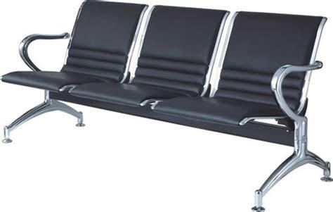 Kursi Ruang Tunggu Kantor harga yang kompetitif menunggu tempat duduk digunakan kantor kursi ruang tunggu ya 17 logam