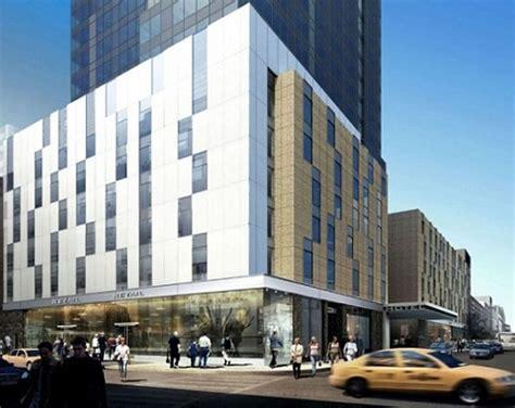 cadena hotelera española en nueva york intercontinental abre las puertas de su nuevo hotel en