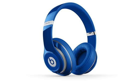 Headphone Beats Studio Wireless beats by dre studio wireless headphones blue