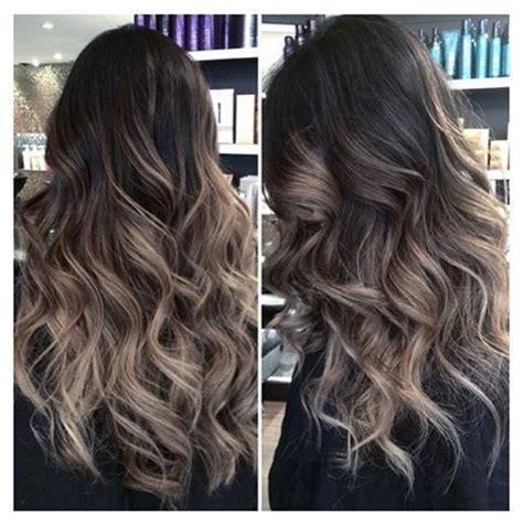 ombre hair tan skin best 25 ombre for dark hair ideas on pinterest dark