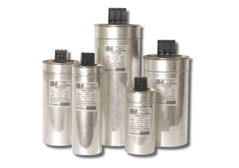 electrical energy capacitor power capacitors zez silko