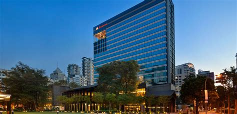 Rooms To Go Dining Room by Singapore Hotel Ramada Singapore At Zhongshan Park
