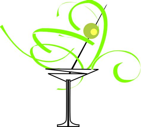 martini clipart no background martini glass clip at clker com vector clip