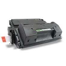 Toner Hp 16a Q7516a Reycle Compatible Murahbagus compatible hp 16a q7516a black toner cartridge