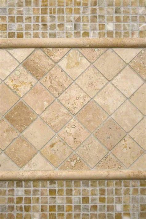 Travertine tiles in the bathroom designs with natural stone tile fresh design pedia