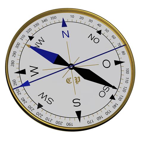 black compass free illustration compass black blue gold 3d free