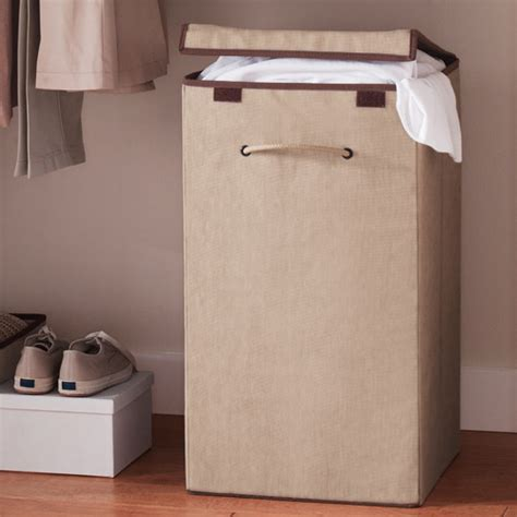 Canopy Collapsible Laundry Her Storage Organization Laundry Walmart