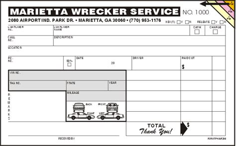 free towing invoice template free towing invoice template studio design gallery