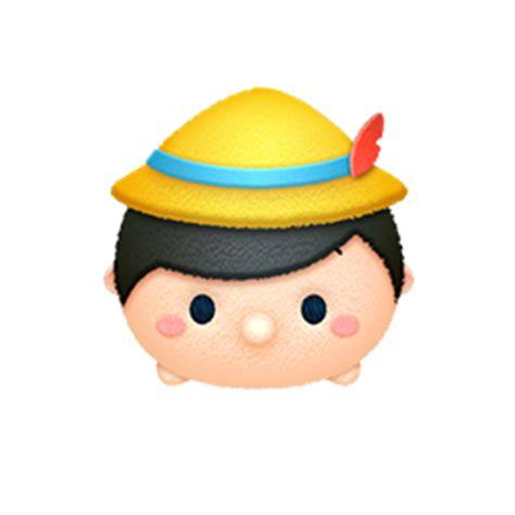 Tsum Pinokio image pinocchio tsum tsum png disney wiki