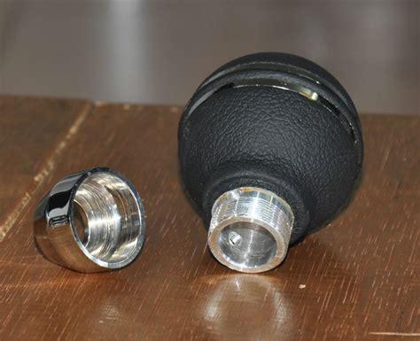 Mg Zr Gear Knob by Leather Gear Knob Gear Shift Knob For Mg Mgf Mgb Mgft