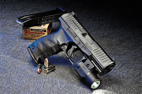 walther ppq laser light glock 17 ou cz 75