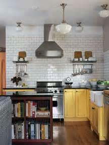Tiles Ideas For Kitchens 30 Successful Exles Of How To Add Subway Tiles In Your Kitchen Freshome