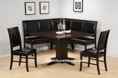 Corner Unit Kitchen Table On Dining Sets Corner Bench And Breakfast Nooks