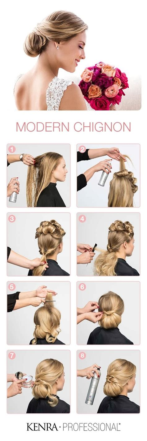 Hairstyle Tutorials by 4 Stylish Braided Hairstyle Tutorials Trends4everyone