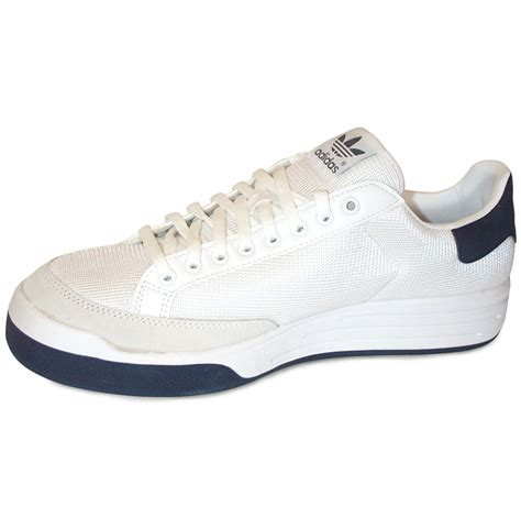 adidas tennis shoes adidas rod laver tennis shoe white navy world footbag