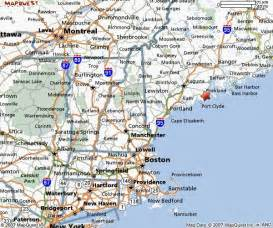 Map Of Eastern Us States by Ecr New England Map