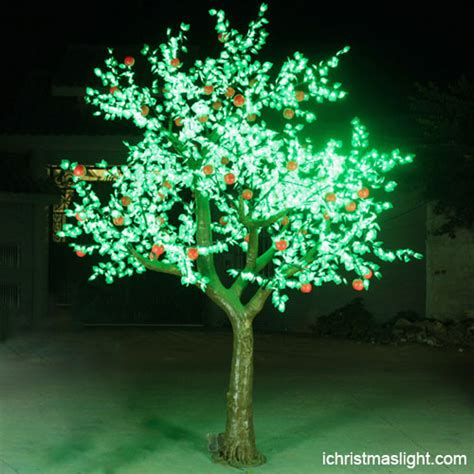 lighted trees for indoors artificial indoor cherry blossom tree led lights